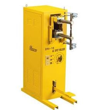 Foot operated resistance Welding machine