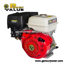 Zhejiang Factory CE сертификат 13 hp 188f 420cc ohv тип бензиновый двигатель на продажу