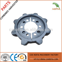 Fengyuan havester spare parts Fengyuan combine havester spare parts