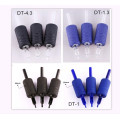 Hot Sale Disposable Rubber Tattoo Grip