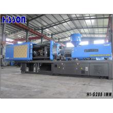 Máquina de moldagem por injeção de servo motor 288t Hi-Sv288