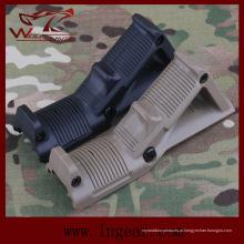 Afg tático militar 1 angulado Foregrip Airsoft Grip