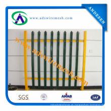 Triangular Bending Wire Mesh Fence (fábrica)