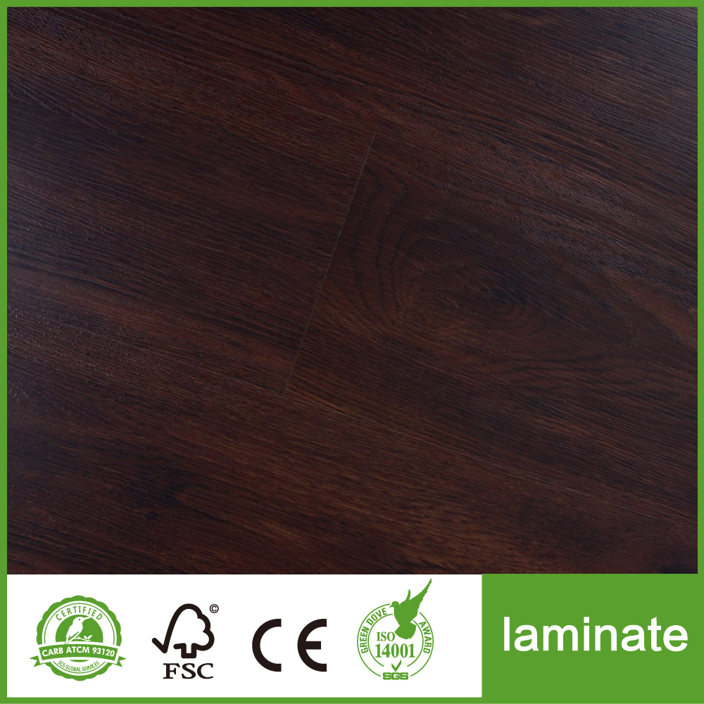 Wood Laminated Flooring