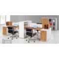 reinforce engrain aluminium office workstation with locker