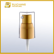 pompe crème cosmétique de 20mm de haute qualité