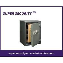 Cajas fuertes de seguridad en el hogar de datos de medios de acero (SJD3123)