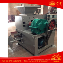 Easy Operation Petroleum Coke Briquette Machine
