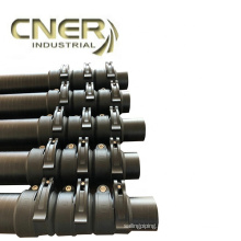 Brand Cner Factory directly sell epoxy resin glass fiber rod with insulated from China supplier