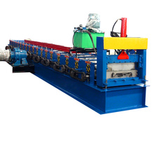 Automatische Zink-Anodenplatte-Rollformmaschine der Handelsversicherung automatische
