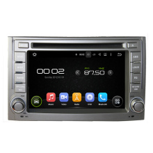 Car Audio Player For Hyundai H1 2011-2012