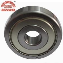 Cojinete de bolas de ranura profunda de buen servicio de alta calidad (6000seriesZZ y 2RS)