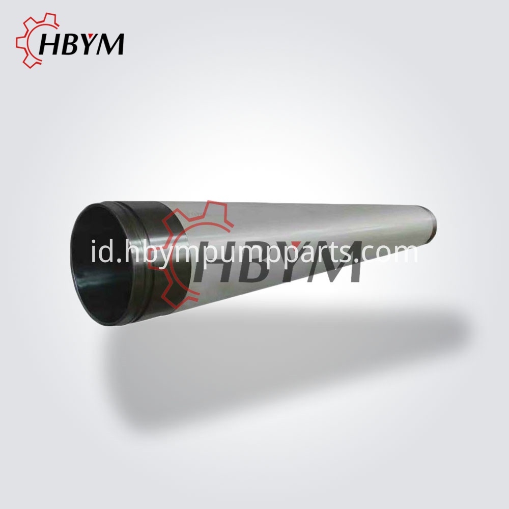 Schwing Delivery Cylinder 1
