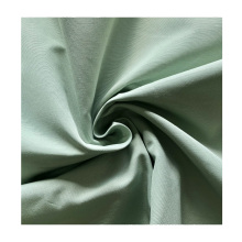 High quality cotton polyester nylon solid in stock fabric for women suiting and garments