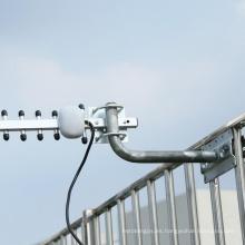 Alta antena direccional al aire libre de 4G Yagi de la ganancia 28dB con el cable de los 1.5m