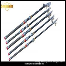 Massenkauf von China Bambus Angelrute