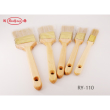 Long Wooden Handle Paint Brush