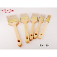 Long Wooden Handle Paint Brush