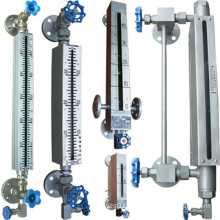 Color Quartz Tube Liquid Level Gauge, Liquid Level Indicator/Meter