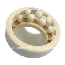 Ceramic ball bearing / high temperature ball bearings