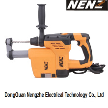 Pounding Wall Rotary Hammer with Dust Extraction (NZ30-01)