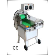 Máquina congelada / fresca da fatia da cenoura 2016, máquina de corte do repolho, interruptor inversor vegetal (FC-305B)
