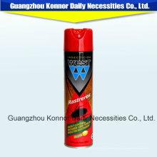 Producto vendedora caliente en el aerosol del asesino del mosquito de Nigeria
