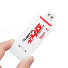 Portable 4G/3G LTE Car WIFI Router Hotspot 150Mbps Wireless USB Dongle Mobile Broadband Modem SIM Card Unlocked