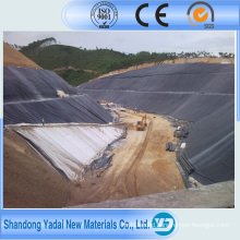 Geomembrane Pond Liner Geosynthetic Geomembrane for Tailings Treatment
