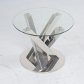 Leisure reception meeting side table