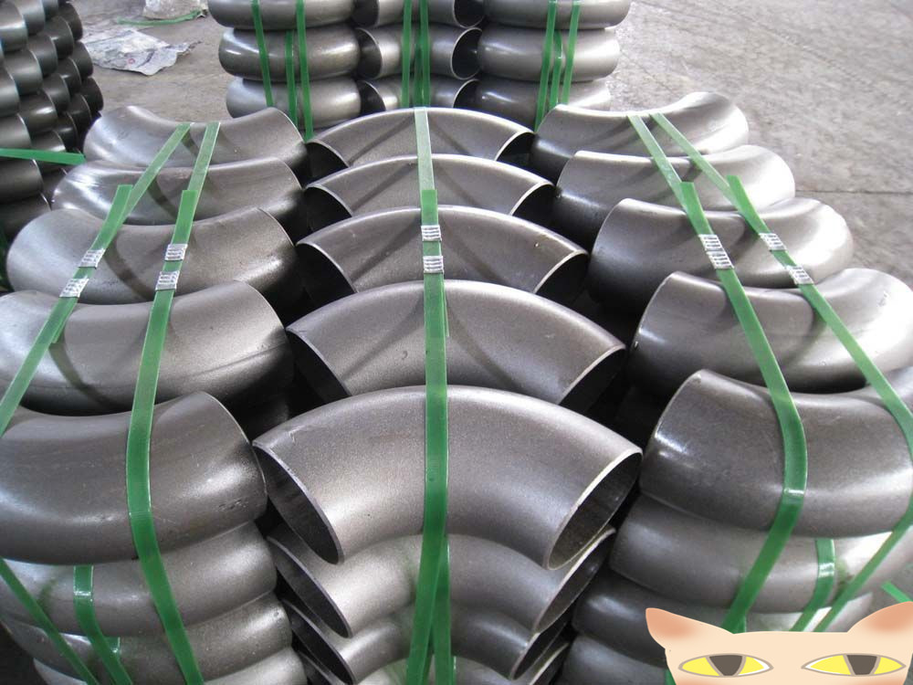 packed alloy steel pipe fittings