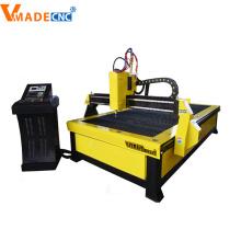 plasma sheet cutting machine
