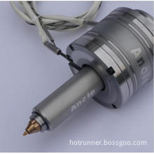 Hot nozzle,moulds for,molding injection,molding injection,ho