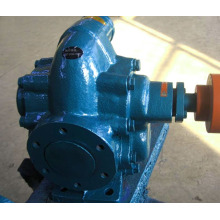 Low Cost with Valve Head of KCB Gear Pump