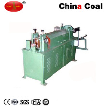 Machine de redressage de tuyau d'acier inoxydable de Ym-48ae9
