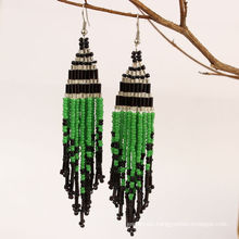 Fashionme small beads earing