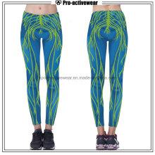 OEM Factory Frauen Yoga Running Workout Leggings