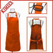 Unique Promotional Waist Kitchen Cooking Cotton Apron