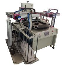Automatische Siebdruckmaschine für Acrylglasplatten