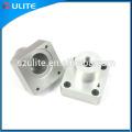 Peças usinadas CNC Peças de alumínio / latão / aço / aço inoxidável