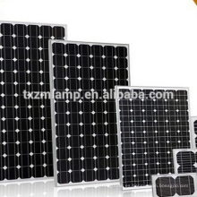 nuevo yangzhou llegó popular en el sistema de panel solar de Medio Oriente / 60w precio del panel solar