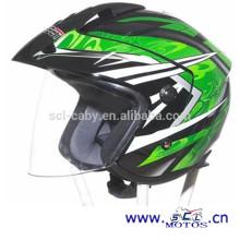 SCL-2014060048 китайский мотоцикл ATV шлем для продажи