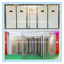 CE Approved Automatic Poultry Chicken Egg Incubator