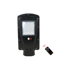 Energy Saving Outdoor Waterproof Integrated Solar Lamp