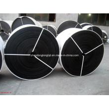 Cintas transportadoras de poliéster Aplicaciones y procesamiento de carbón crudo