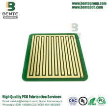Low Cost for Heavy Copper PCB 1.6mm Heavy Copper PCB ENIG 3u supply to Russian Federation Importers