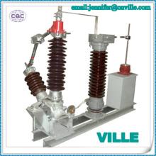 Dispositivo del protector de la abertura neutral del transformador (VLMRD-NP)