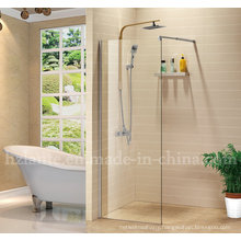 2014 Shower Cabin with Stainless Steel Frame (LTS-021)