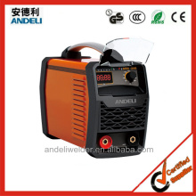 Inverter welding with high quality IGBT cheap MMA Equipment