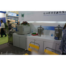 Small Table Top Steam Autoclave Sterilizer Machine For Laboratory / Clinic